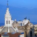 piazza navona altare della patria vittoriano