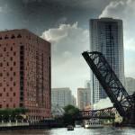 Chicago - North Branch Chicago River