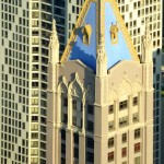 chicago-skyline-towards-michigan-avenue-4