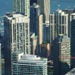 Chicago Skyline - towards Museum Campus 2