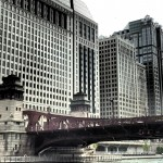Chicago - West Wacker Drive