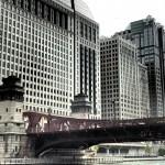 Chicago - West Wacker Drive