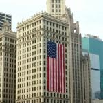 Chicago - Wrigley Building