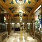 French Building Fifth Avenue - Atrio