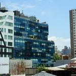 New York - High Line Park 6w
