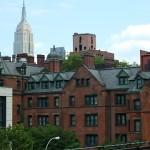 New York - High Line Park 9w
