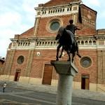 Pavia Duomo 2