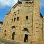 visita pavia basilica san michele maggiore