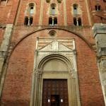 Pavia San Pietro dal Cielo d'Oro 2
