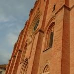 visitare Pavia Santa Maria del Carmine