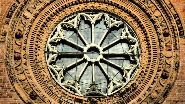 Visitare Pavia per le sue chiese