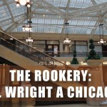 rookery chicago