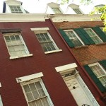 Grove Street Houses