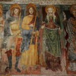 lago d'orta basilica di san giulio visita affreschi