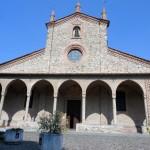 Bobbio Abbazia di San Colombano
