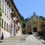 visita orta san giulio chiesa di santa maria assunta