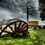 carbonia museo miniera di serbariu