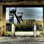 Museo Miniera di Serbariu Carbonia 5