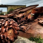 carbonia museo del carbone miniera di serbariu
