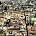 Napoli Centro Direzionale e Spaccanapoli 2