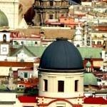 napoli-cupole