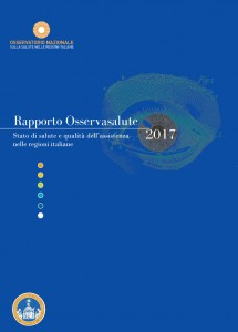 rapporto osservasalute 2017