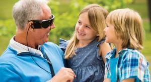 retinite pigmentosa protesi argus