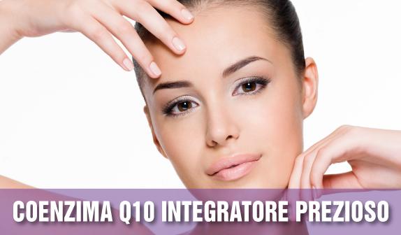 Coenzima Q10: il grande produttore di energia