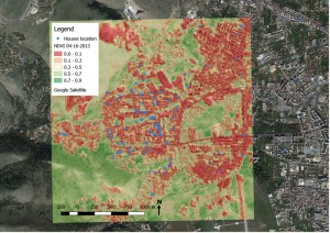 bambini urbanizzazione salute cnr