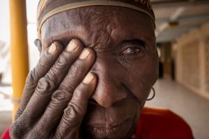 malattie della vista rapporto organizzazione mondiale sanità